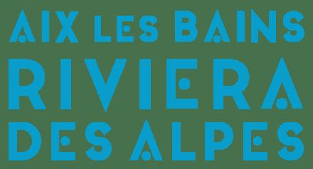 Logo Aix les bains partenaire taxi Henriot