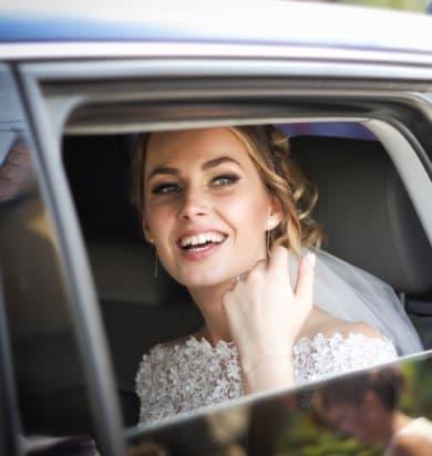 chauffeur mariage Aix les Bains et chauffeur prive evenement